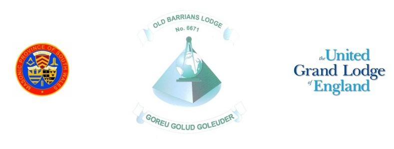 Old Barrians Lodge
